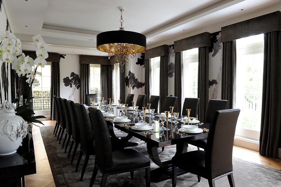 102Ham – 8 Dining Room